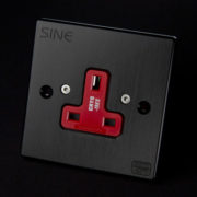 sineworld wall ac outlet SW-1P UK – Platinum 4