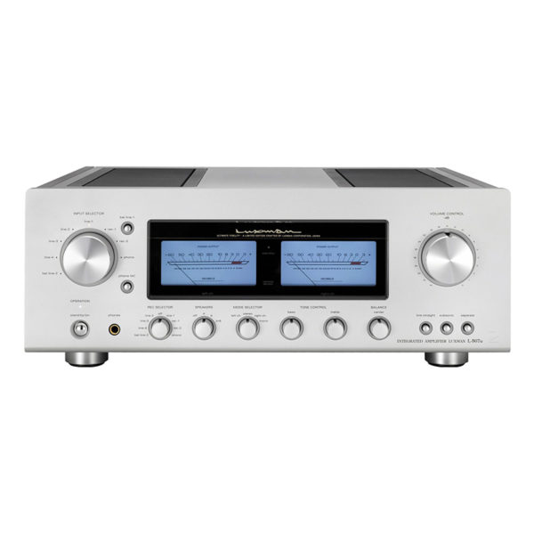 Luxman L-507u Integrated Amplifier