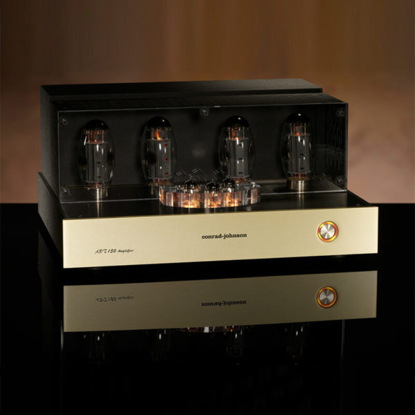 conrad-johnson-amplifier-ART150-ART 300