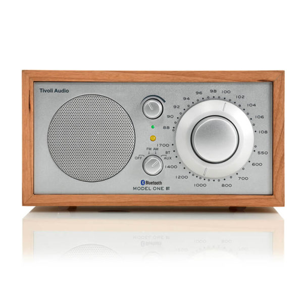 tivoli audio model one bt cherry silver (3)