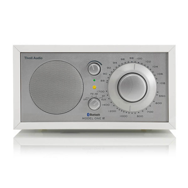 tivoli audio model one bt white silver (3)