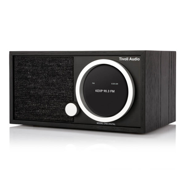 tivoli audio model one digital black (2)