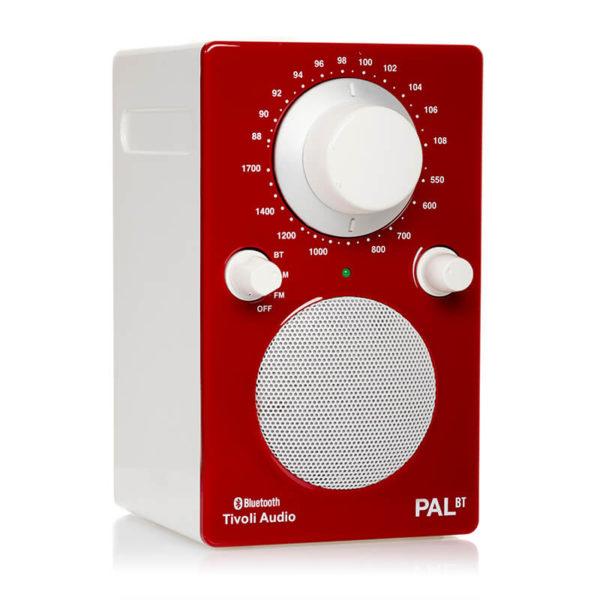 tivoli audio pal bt glossy red (2)