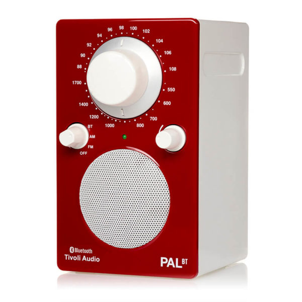 tivoli audio pal bt glossy red (3)