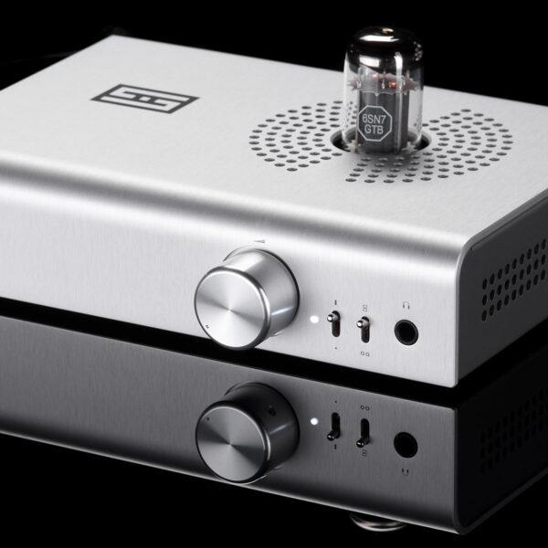 MODULAR AMP/DAC/PREAMPS